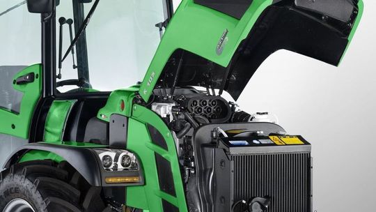 Bolsa de empleo - Mecánico de Vehículos Agrícolas e Industriales.
