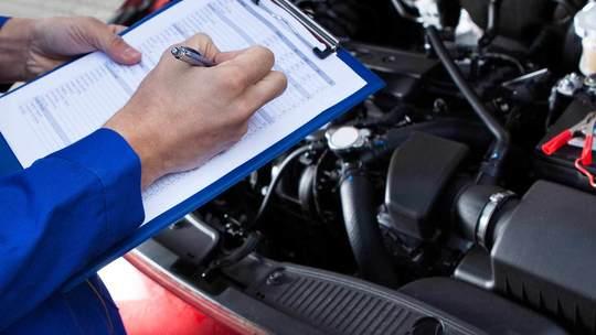 Bolsa de empleo - Mecánico y Electromecánico de Vehículos.