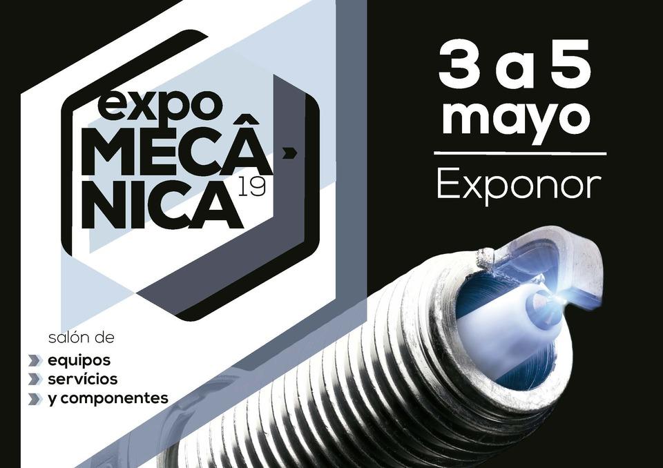 EXPOMECANICA 2019